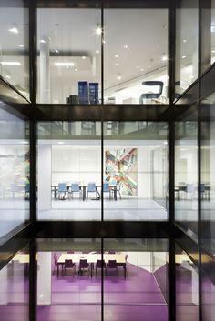 Gallery - New-Blauhaus / kadawittfeldarchitektur - 12