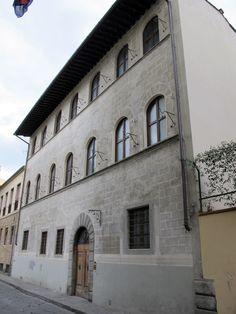 Palazzo Lapi