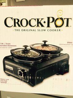 Crock Pot Hook-Up System Giveaway