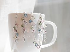 Your place to buy and sell all things handmade Swarovski Bracelet, Swarovski Crystals, Cute Bracelets, Headdress, Anklet, Sunlight, Jewelry Sets, Gifts For Her, Handmade Jewelry
