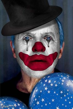 The Silence of the Clown - Worth1000 Contests