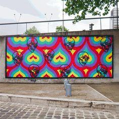 Nuevo mural .GIF de INSA