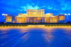 Bucharest Communist-Era History Tour in Romania Europe Romania Tours, Romania Travel, Palace Of The Parliament, Visit Romania, Little Paris, Bucharest Romania, Number 10, City Break, Out Of This World