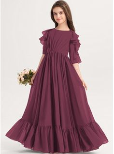 Western Dresses For Girl, Stylish Dresses For Girls, Stylish Dress Designs, Frocks For Girls, Girls Dresses Sewing, Dresses Kids Girl, Vestidos Boutique, Baby Fancy Dress, Casual Frocks