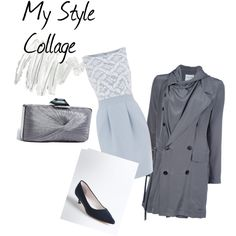 my style, created by hannahshultz on Polyvore