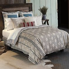 Southwestern bedroom on pinterest western bedding western bedrooms and western homes - Vintage antique baby room ideas timeless charm appeal ...