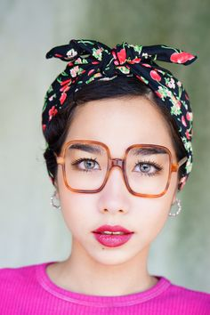 A personal favorite from my Etsy shop https://www.etsy.com/listing/473885007/vintage-eyeglass-1960s-large-square