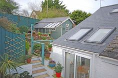 Halwyn Cottage