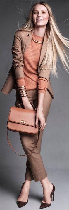 Dressy Casual Style | http://www.imagebam.com/image/d9febd211893503