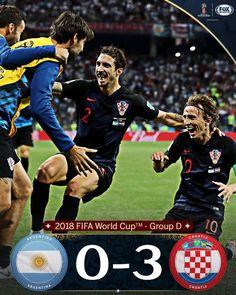 954 Best Croatia Soccer images in 2019  ec432acc7