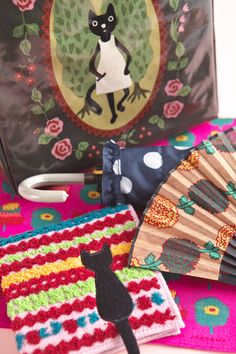 ATSUKO MATANO | Handkerchief