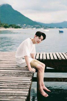 Trendy Baby Boy Korean Names 29 Ideas Jinyoung, Rapper, Guan Lin, Lai Guanlin, Korean Name, Kpop Guys, Chinese Boy, K Idol, 3 In One