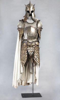 armor: