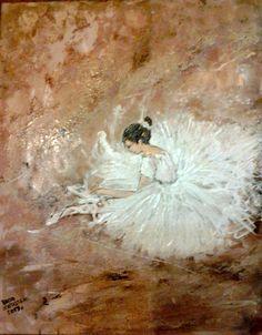 Ballerina IV