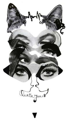by Quentin Jones.