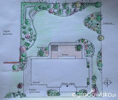 Ogród Dominiki - strona 48 - Forum ogrodnicze - Ogrodowisko
