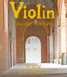 Violin Eau de Parfum