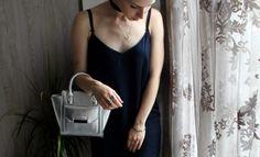 3 Unique Ways To Style A Slip Dress