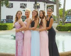 SAHS Prom 2015 (Prom picture ideas, group prom picture, best friend prom pictures)