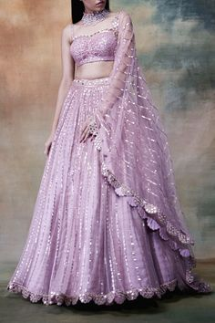 Nov 2019 - Fun and Love Filled Amazing Festive Season Outfit Idea - AwesomeLifestyleFashion A beautiful Pink Lehenga with Shirt This outift is a really beau…
