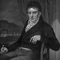 American engineer and inventor Robert Fulton had many false starts before building the first successful commercial steamboat. Learn more at Biography.com.