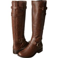 G by GUESS Hawk, Colors: Brown, Black, Gray | $99