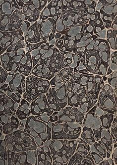Vintage Marbled Paper Texture