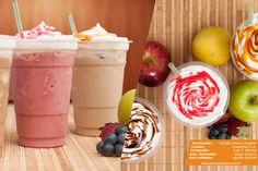 Fotografía de productos / gastronomía - Cafelados