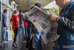 Jornaleiros da capital terão workshop sobre gestão