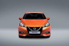 Nissan launches all-new Micra supermini at Paris Auto Show.