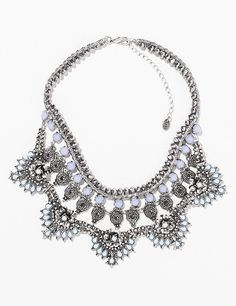10 beyond-amazing pieces of jewelry, available from Zara right this second