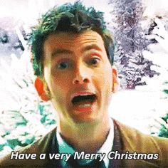 (Gif) Merry Christmas!! :D