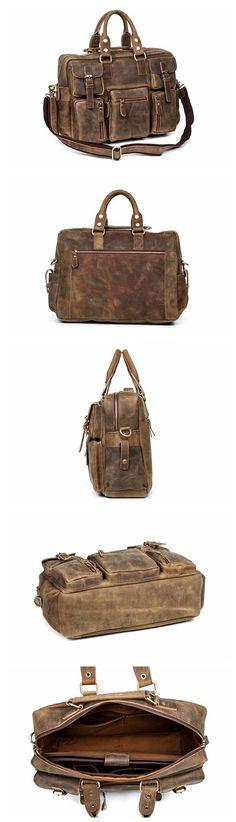 Extra Large Genuine Leather Travel Bag Duffle Bag Briefcase Handbag - women's wallets and purses, handbags for ladies on sale, designer handbags for less *sponsored https://www.pinterest.com/purses_handbags/ https://www.pinterest.com/explore/handbags/ https://www.pinterest.com/purses_handbags/clutch-purse/ http://www.polyvore.com/handbags/shop?category_id=318