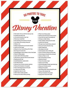 DIY Disney Ideas - Eighteen25