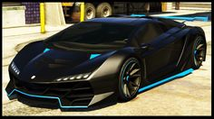 GTA 5 - Pegassi Zentorno Customization!