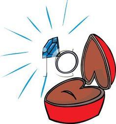 Jewellery Box Clip Art | Jewelry clipart | Pinterest | Jewellery ...