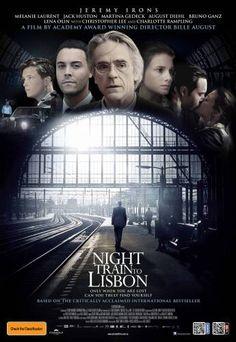 Изтегли субтитри за филма: Нощен влак до Лисабон / Night Train to Lisbon (2013). Намерете богата видеотека от български субтитри на нашия сайт.