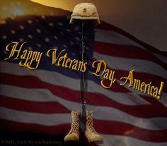 Veterans Day Pictures | Barracuda Brigade: Happy Veterans Day