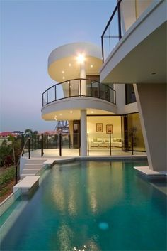 Inspirations Luxury Home with architecture design for luxury home living, #design #architecture #luxuryhome #pool