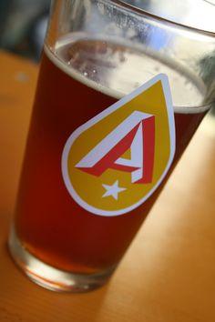 Beer....Austin Beer Works