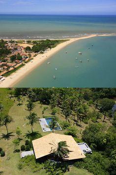 CARAIVA, Brazil