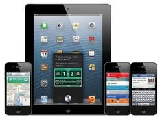 iPhone / iPad / iPod touch
