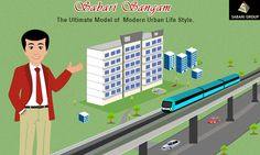 #SabariSangam offers well appointed 1 & 2 BHK flats with modern #amenities.Conveniently located near Govandi station, the project is well connected to Wadala Mono Rail & Sewri Freeway............. For more information follow this link: http://www.sabari.co/projects/sabarisangam1bhk2bhk/overview/