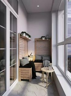apartment balcony dividers Decor Journal Home Decors In 2019 Apartment Balcony