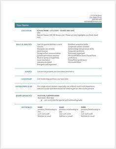 308 best resume examples images on pinterest sample resume cv
