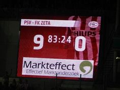 9-0 PSV