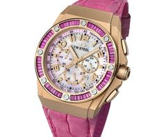 Reloj TW Steel CE4006 Special Edition Kelly Rowland