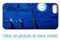 Accurate Store Moulin Rouge! Music from Baz Luhrmann's Film Iphone 5,5S TPU Case Cover