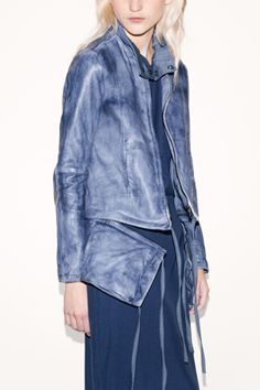 MM6 Maison Martin Margiela Spring 2012 Ready-to-Wear Collection on Style.com: Complete Collection