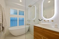 Scarborough Wet Room Set Up OTB Bathrooms Wet Room Bathroom Renovations Perth, Wet Rooms, Room Set, Corner Bathtub, Corner Tub